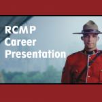 RCMP Career Presentation - Final