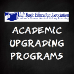ABEA Academic Upgrading