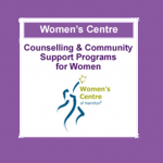 Women's Centre Programs