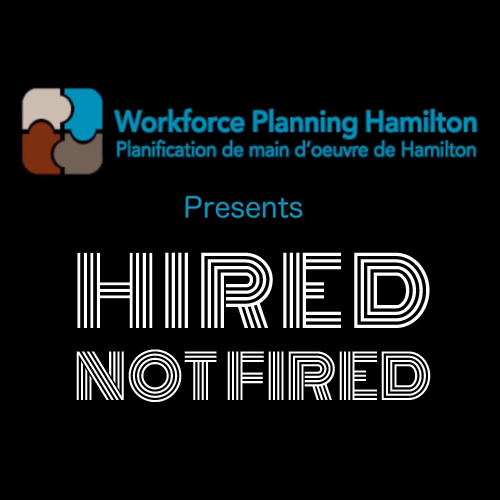 how to get hired not fired